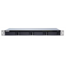 QNAP TS-431XeU-2G (4C/Cortex A57/1,7GHz/2GBRAM/4xSATA/1xSFP+/2xGbE/4xUSB3.0)