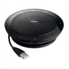 Jabra hlasový komunikátor všesměrový SPEAK 410 MS, USB, černá