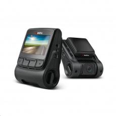 Xblitz S5 Duo palubní kamera se záložní kamerou
