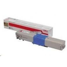 OKI Magenta toner do C332 a MC363 (1 500 stránek)
