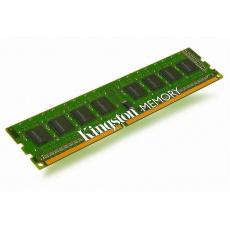 DIMM DDR3 4GB 1600MHz CL11 SR x8 STD Height 30mm KINGSTON ValueRAM