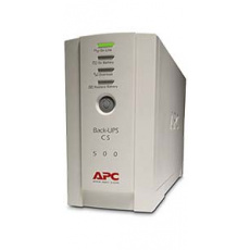 APC Back-UPS CS 500 USB/Serial 230V (300W)