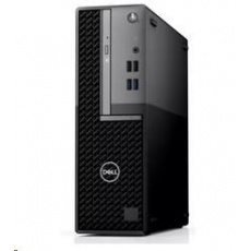 DELL PC Optiplex 3080 SFF/Core i5-10505/8GB/512GB SSD/Integrated/TPM/DVD RW/No Wifi/Kb/Mouse/W10Pro/3Y Basic Onsite