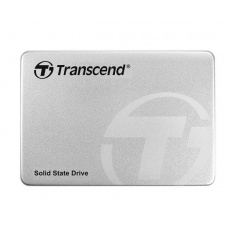 TRANSCEND SSD 370S 128GB, SATA III 6Gb/s, MLC (Premium), Aluminium Case