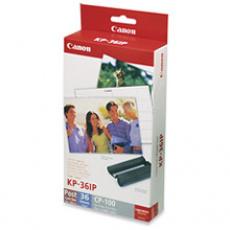 Canon KP36IP papír 100x148mm 36ks do termosublimační tiskárny