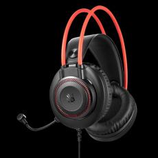 A4tech herní sluchátka Bloody G200, podsvícení