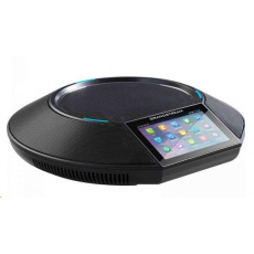 "Grandstream GAC2500 [konferenční IP telefon s Androidem, 6xSIP, Skype, Google Hangouts, WiFi, bluetooth, 4.3"" dotyk.LCD]"
