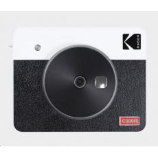Kodak MINISHOT COMBO 3 RETRO White - POŠKOZENÝ OBAL