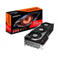 GIGABYTE VGA AMD Radeon RX 6900 XT GAMING OC 16G, RX 6900 XT, 16GB GDDR6, 2xDP, 2xHDMI