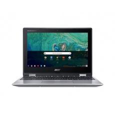 "ACER NTB Chromebook Spin 11 (CP311-2HN-C1XT) - Intel N4120,11.6"" Multi Touch HD IPS LCD,4GB DDR4,eMMC 64GB,Chrome OS"