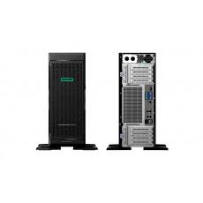 HPE PL ML350G10 4208 (2.1G/8C) 1x16G E208i-a 4-12LFF 1x500W iLo NBD333 iQuote
