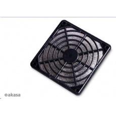 AKASA prachový filtr  GRM120-30, 120mm, plast