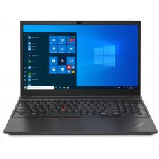 """LENOVO BAZAR NTB ThinkPad E15 Gen2-ITU - i3-1115G4,15.6"""" FHD IPS,8GB,256SSD,I2xUSB,USB-C(TB4),HDMI,W10P,3r car - rozbale"""