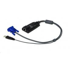 ATEN přepínací KMV kabel KA-7570 Modul CPU USB pro KH1508/1516/2508/2516, KL1508/1516