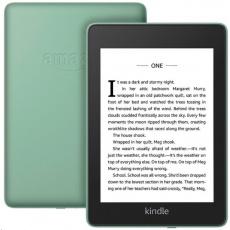"Amazon Kindle Paperwhite 6"" WiFi 8GB - GREEN /bez reklamy"