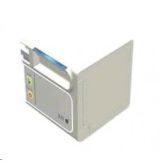 Seiko pokladničná tlačiareň RP-E11, rezačka, Predné výstup, serial, biela