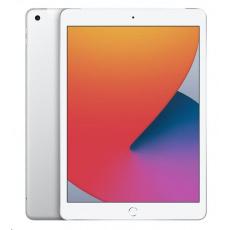 Apple iPad 8. 10,2'' Wi-Fi + Cellular 32GB - Silver