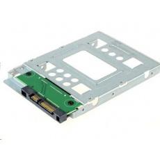 """MicroStorage 2.5""""-3.5"""" SAS/SATA Hdd Bracket g8/g9/g10 651314-001"""