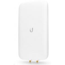 UBNT UMA-D [DualBand (2.4+5GHz) Sektorová anténa 2x2MIMO pro Mesh jednotky]