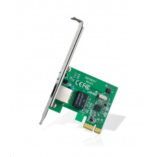 TP-Link TG-3468 [Gigabitový síťový adaptér PCI Express]