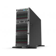 HPE PL ML350G10 4110 (2.1G/8C/2400) 1x16G 8SFF P408i-a/2GSSB 1x800W NBD333 RENEW