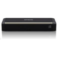 EPSON skener WorkForce DS-310, A4, 1200x1200dpi,Micro USB 3.0- mobilní