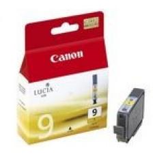 Canon BJ CARTRIDGE yellow PGI-9Y (PGI9Y)
