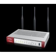 Zyxel ATP100W firewall, Wireless AC, 1*WAN, 4*LAN/DMZ ports, 1*SFP, 1*USB with 1 Yr Bundle