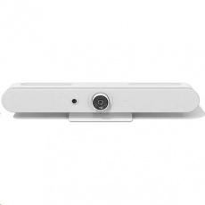 Logitech Rally Bar Mini, videokonferenční systém, white/bílá
