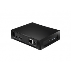 AVERMEDIA AVerReceiver SR310, decoder