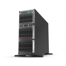 HPE PL ML350G10 4210 (2.2G/10C/2400) 1x16G 8SFF P408i-a/2GSSB 1x800W RFC 4x1Gb NBD333 iQuote