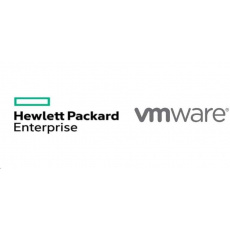 HP SW VMware vSphere Essentials Plus Kit 6 Processor 3yr E-LTU