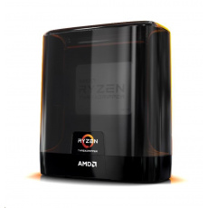 CPU AMD RYZEN THREADRIPPER 3990X, 64-core/128T, 2.9 GHz (4.3 GHz Turbo), 256MB cache, 280W, socket sTRX4 (bez chladiče)