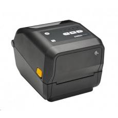 "Zebra TT tiskárna etiket ZD420t 4"" 203 dpi, USB, USB Host, BTLE, Modular Connectivity Slot - Ethernet"