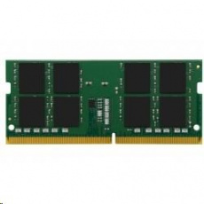 8GB DDR4 2666MHz SODIMM, KINGSTON Brand  (KCP426SS8/8) 8Gbit
