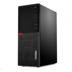 LENOVO PC ThinkCentre M720t Tower i7-9700@3.0GHz,16GB,512SSD,HD630,VGA,DP,8xUSB,DVD,W10P,3r on-site