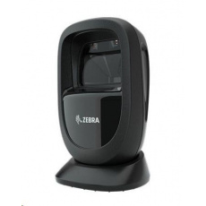 Zebra čtečka DS9308, 2D, SR, multi-IF, kit (USB), black (náhrada za DS9208)
