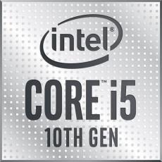CPU INTEL Core i5-10600KF 4,10GHz 12MB L3 LGA1200, BOX (bez chladiče, bez VGA)