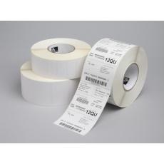 Zebra etiketyZ-Select 2000T, 57x102mm, 700 etiket
