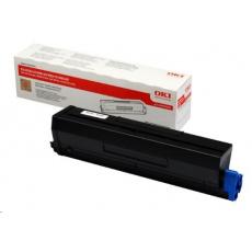 Oki Toner do B430/B440/MB460/MB470/MB480 (7 000 stran)