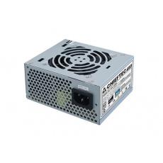 CHIEFTEC zdroj SFX 450W, active PFC, 8cm fan,> 85% efficiency, 230V