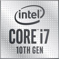 CPU INTEL Core i7-10700KF 3,80GHz 16MB L3 LGA1200, BOX (bez chladiče a VGA)