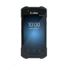 Zebra TC26, USB, BT (BLE, 5.0), Wi-Fi, 4G, NFC, PTT, GMS, Android - bez scaneru