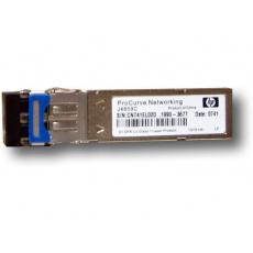 SFP transceiver 1,25Gbps 1000BASE-LX SM 20km 1310nm (FP) LC duplex 0-70°C 3,3V DMI diagnostika HP kompat J4859D