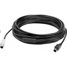 Logitech Ext Cable 10m for Logitech Group