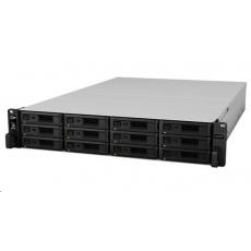 Synology RX1217RP rozšiřující jednotka pro RackStation (12xSATA)