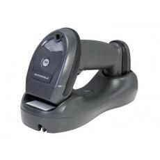 Motorola čítačka LI4278, bezdrôtová čítačka, KIT, black, USB, 100m dosah