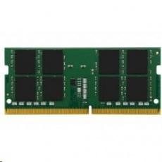 4GB DDR4 SO-DIMM 2666MHz, KINGSTON Brand  (KCP426SS6/4) 8Gbit