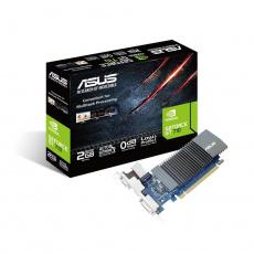 ASUS VGA NVIDIA GT710-SL-2GD5-BRK, GT 710, 2GB GDDR5, 1xHDMI, 1xDVI, 1xVGA