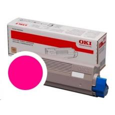 OKI Magenta toner do C834/C844 (10 000 stránek)